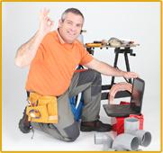 expert plumber